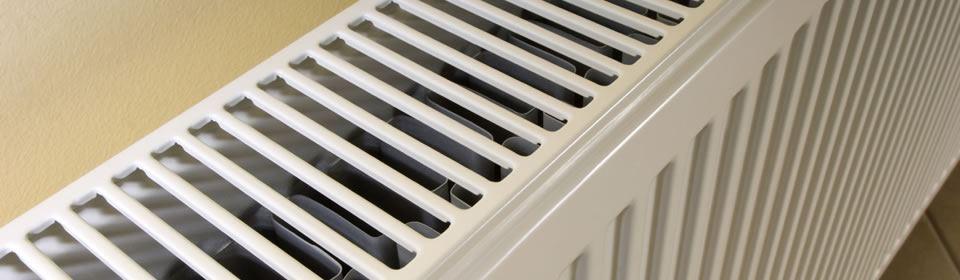 Radiatoren vormen een belangrijk onderdeel van uw centrale verwarming.