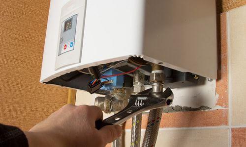Boilers en geisers vormen een belangrijk onderdeel van uw CV installatie.